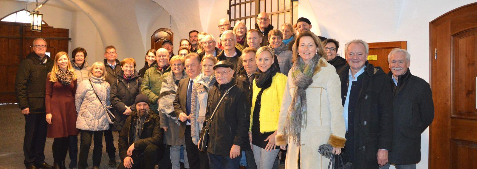 Gruppentreffen fr Hochsensible - Stadtgemeinde Zwettl